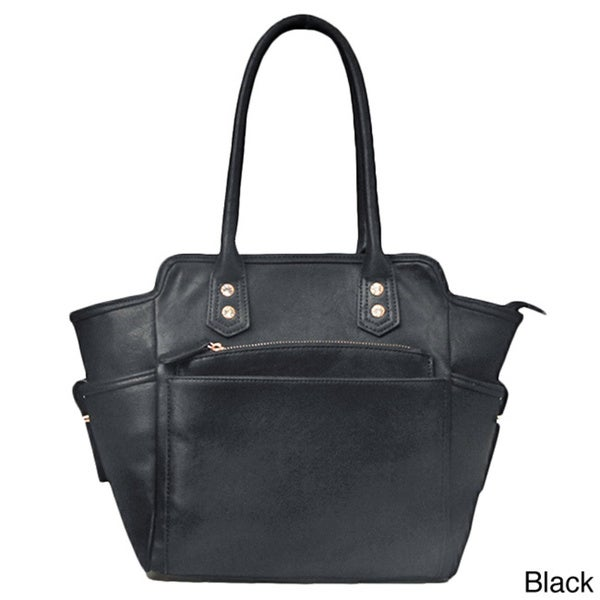 Oasis 'Cleda' Multi-pocket Top Handle Satchel