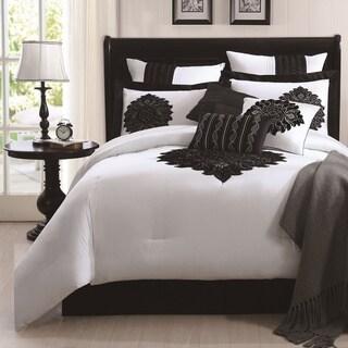 Copolla 9-piece Cotton Comforter Set
