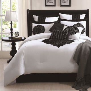 Copolla 9-piece Cotton Comforter Set