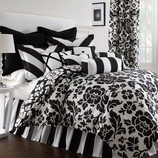 Prescott 6-piece Cotton Comforter Set