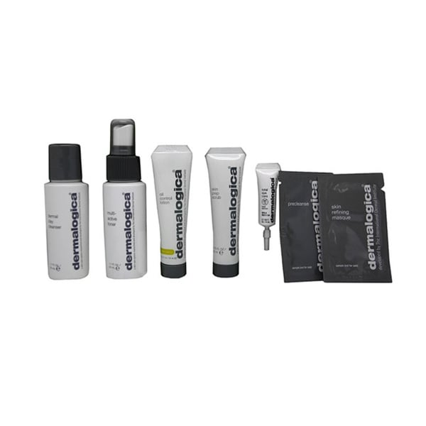 Dermalogica 5-piece Oily Skin Treatment Kit