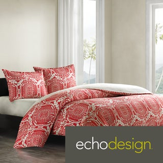 Echo Cozumel 3-piece Duvet Cover Set