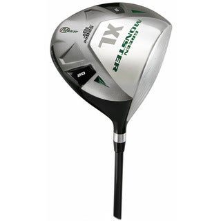 Nextt Golf Green Monster XL 520cc Driver