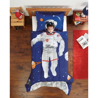Space Explorer 3-piece Comforter Set