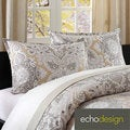 Echo Odyssey Cotton Paisley Duvet Cover with Sham Sold Separate