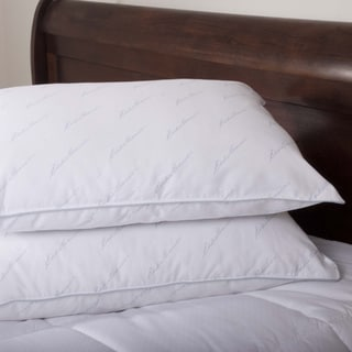 Eddie Bauer Signature Jumbo Pillows with Two Bonus Pillows