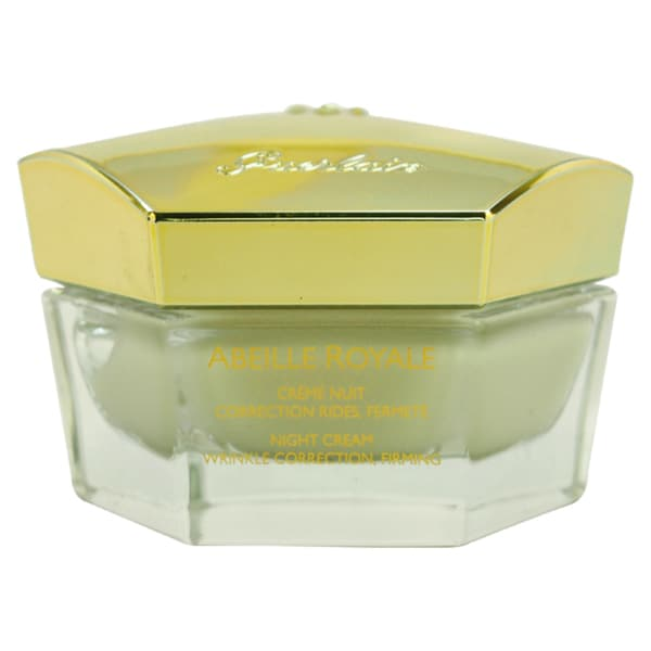 Guerlain Abeille Royale 1.7-ounce Night Cream (Tester)