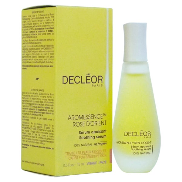 Decleor Aromessence Rose d'Orient 0.5-ounce Smoothing Concentrate