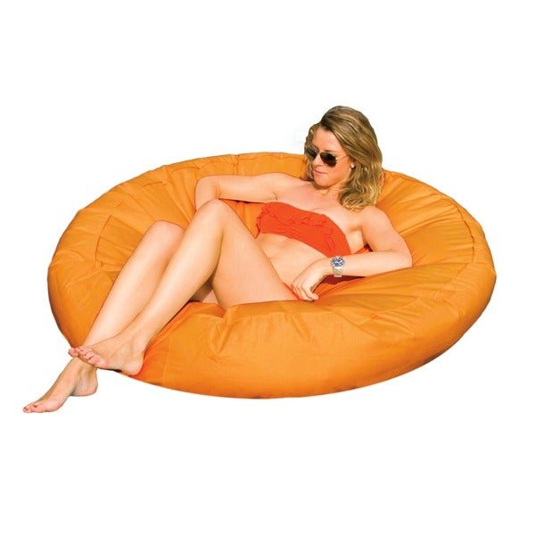 Sunsoft Circular Inflatable Pool Float