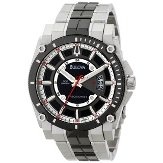Bulova Men's Precisionist Champlain Watch