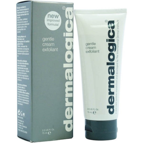 Dermalogica Gentle 2.5-ounce Exfoliating Cream