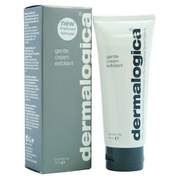 Dermalogica Gentle 2.5-ounce Exfoliating Cream