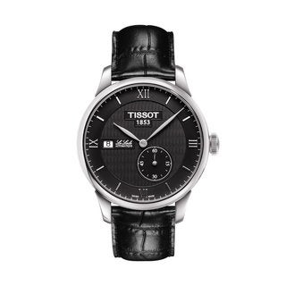 Tissot Men's T0064281605800 Le Locle Swiss Watch