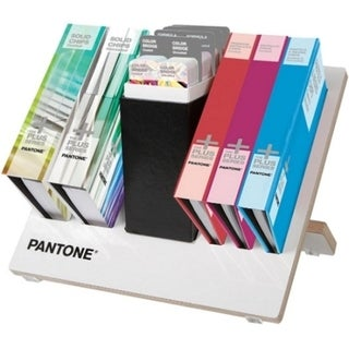 Pantone Reference Library PLUS Series Guides and Chip BooksReference