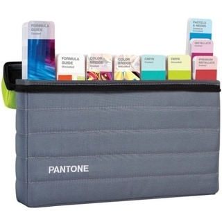 Pantone PORTABLE GUIDE STUDIOReference Printed Manual