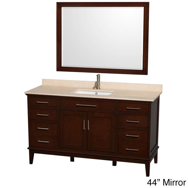 Perfect 60 Inch Bathroom Vanities Single Sink  Actionitembandcom