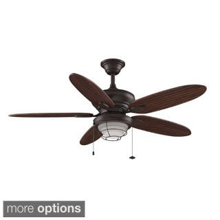 Fanimation Kaya 52-inch 1-light Ceiling Fan