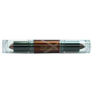 Max Factor Flipstick 'Swingy Brown' Colour Effect Lipstick