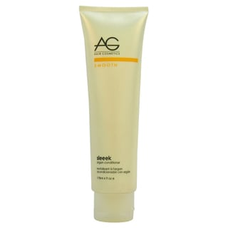 AG Hair Cosmetics Sleek Argan 6-ounce Conditioner