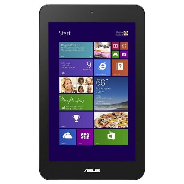 Asus VivoTab Note 8 M80TA-B1-BK 32 GB Net-tablet PC - 8