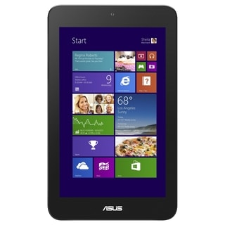 "Asus VivoTab Note 8 M80TA-B1-BK 32 GB Net-tablet PC - 8"" - In-plane S"