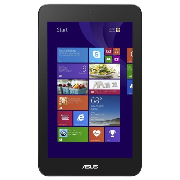 Asus VivoTab Note 8 M80TA-C1-BK 64 GB Net-tablet PC - 8