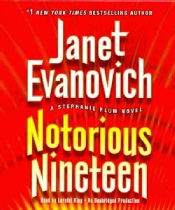Notorious Nineteen (CD-Audio)