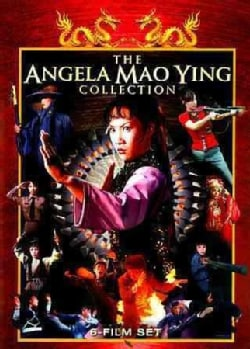 The Angela Mao Ying Collection (DVD)