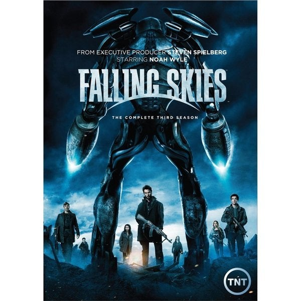 Falling Skies: The Complete Third Season (DVD) 12647193