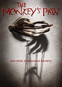 The Monkey's Paw (DVD)