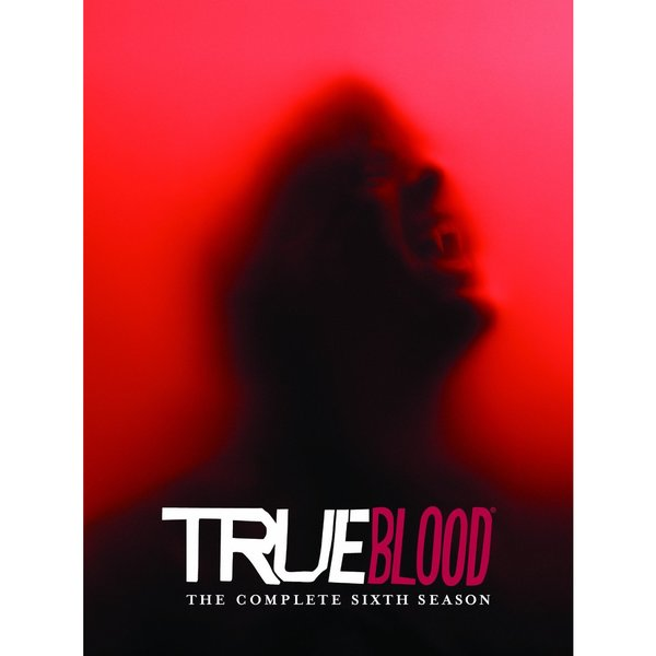 True Blood: The Complete Sixth Season (DVD) 12647229