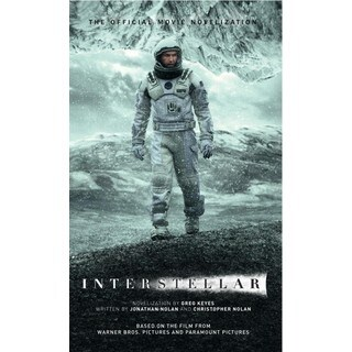 Interstellar: The Official Movie Novelization (Paperback)