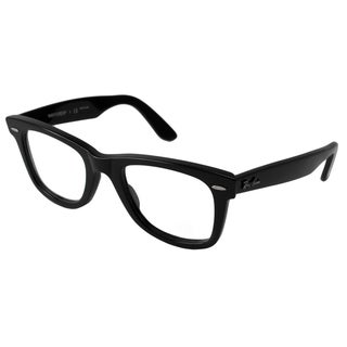Ray-Ban Readers Men's RB5121 Wayfarer Reading Glasses