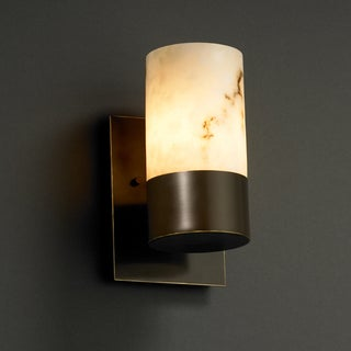 LumenAria Dakota 1-light Wall Sconce