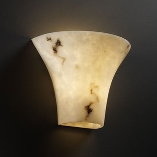 LumenAria 2-light Wall Sconce