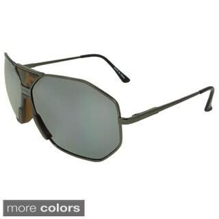 Apopo Eyewear 'Helma' Shield Fashion Sunglasses