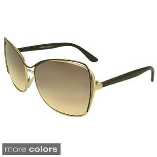 Apopo Eyewear 'Jonna' Shield Fashion Sunglasses