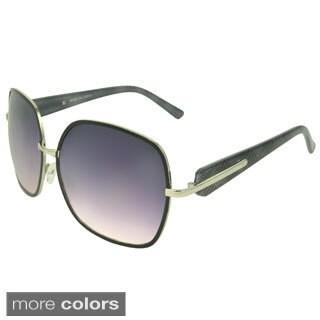 Apopo Eyewear 'Lemma' Shield Fashion Sunglasses