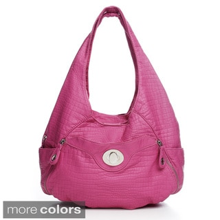 Bueno Pastel Colored Shoulder Bag