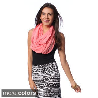 Women's Infinite Scarf