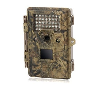 Coleman 12-megapixel Infrared Hunting HD Video and HD Camera