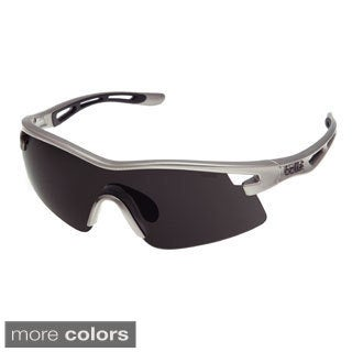 Bolle Men's 'Vortex' Streamlined Sport Sunglasses