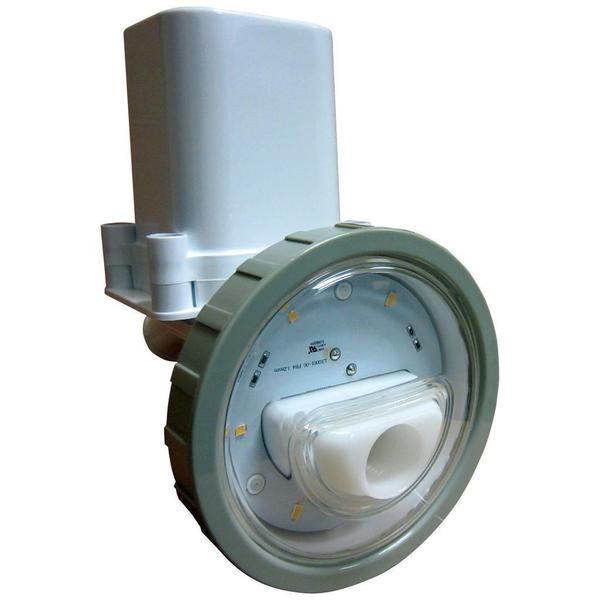 Solar EZ White LED Light for Above Ground Pools