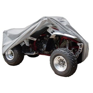 Oxgord Standard Charcoal Grey Indoor/ Outdoor ATV Cover