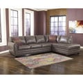 Signature Design by Ashley Sarai DuraBlend Grey Sofa