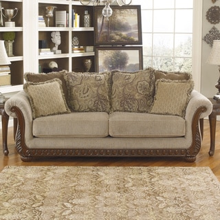 Signature Design by Ashley Gracie-Anne Barley Sofa