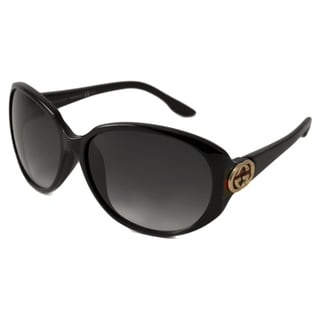 Gucci Women's GG3174 F Rectangular Sunglasses