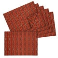 Alexandria Cotton Reversible Placemat (Set of 6)