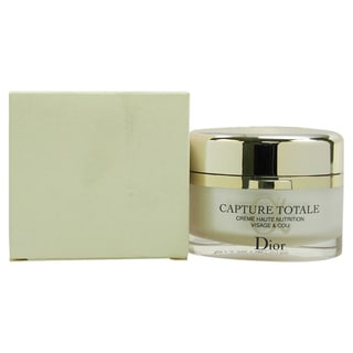 Dior Capture Totale Nurturing 2.1-ounce Rich Creme (Tester)