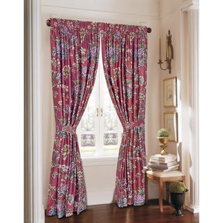 Rose Tree Preston Cotton Curtain Panels